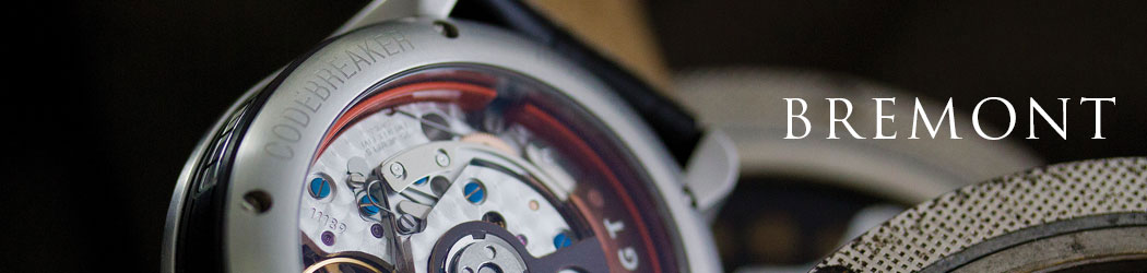 Bremont Chronometers