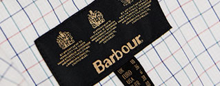 New Barbour Spring Collection