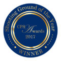 2017 Shooting Ground of the Year Winner